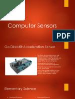 computer hardware sensors