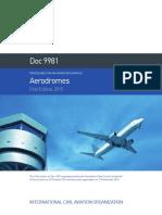 9981 PANS Aerodromes (2015)