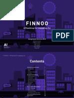 FINNOO - A roadmap for engaging city