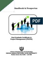 Student Hand Book & Prospectus