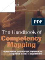 The Handbook o Competency Mapping