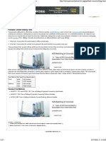 Portland Cement Setting Time