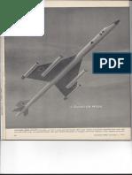1958- Soviet Nuclear Bomber