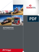 Catalog Automotive Engleza