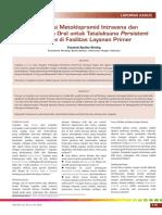 11_261Kombinasi Metoklopramid Intravena Dan Klorpromazin Oral Untuk Tatalaksana Persistent Hiccups