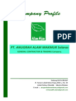 Company AAM Selaras for Email