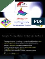 Electro Flo Web in Ar