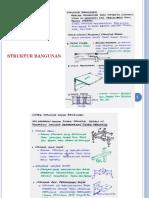 Sistem Struktur Dan Sistem Pembebanan
