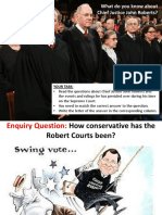 7. Roberts Court