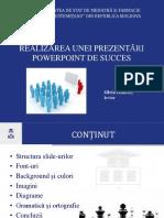 PowerPoint 2018 Stefanet