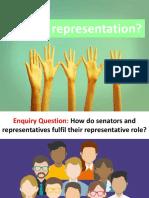 5. Members of Congress