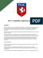 Competitiereglementen-2018-2019