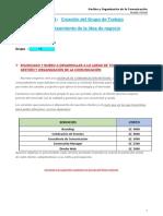 Modelo de Informe T1 Tareaa