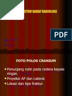 4. Radiologi (Tanpa Radiologi Stroke)