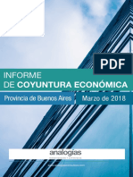 Coyuntura Economica Bs As