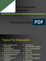 Anestezie Curs 2