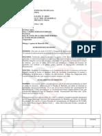 Auto judicial de la Audiencia Provincial de Málaga