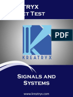 Signals _ Systems KST