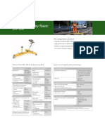 GRP1000 en Datasheet Survey Basic