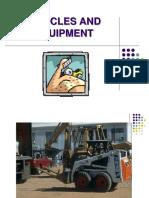 8 Vehicles & Equipment