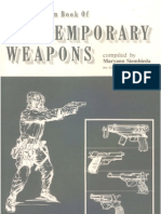 The Compendium of Contemporary Weapons 2E