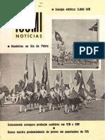 Revista ICOMI Notícias Nº 10 (1964)