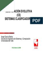 García Baños, Ángel - Sistemas Clasificadores