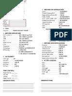 IFR CHECKLIST versión 03.07.13