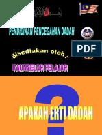 ceramah PPDa
