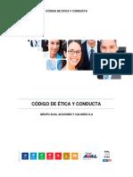 Codigo Etica Conducta