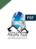 Logo of Aguias Kids-2