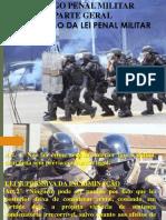 Aula 1 Direito Penal Militar