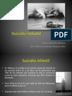 DRAMÁTICO Que Lo Lleva Al Suicidio Infantil