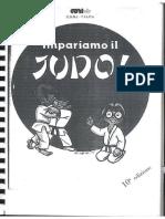 Impariamo Il Judo (con fumetti finali)