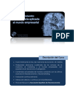 PROGRAMA Curso Introduccion Neurociencia 2016