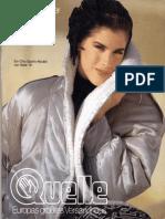Quelle-Katalog - Herbst Winter 1986-87