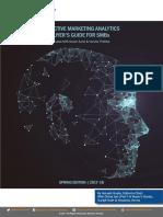 Predictive Marketing Analytics Buyers Guide 2