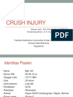 Crush Injury