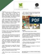 Informativo Raposos Sustentável - Ano 2 - nº 22