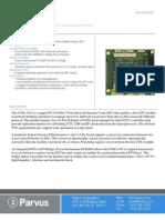 COM 1452 DataSheet