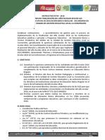 Secundaria Finalizacion Del Anio -2016 (1)
