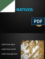 Lodos-nativos