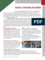 Ficha 7 Departamentos y Viviendas Accesibles