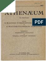 Athenaeum 1947