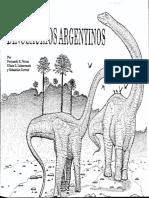 Guia De Los Dinosaurios De La Argentina.pdf