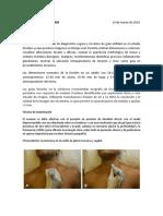 Ultrasonido Tiroideo - Edgardo Ferniza