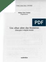 O Silencio Do Racismo Em Portugal
