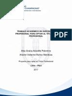 66. Trabajo Académico (Astudillo Palomino y Muñoz Mendoza)