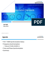 ITU Standards Update-V2