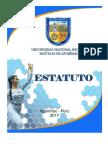 Estatuto UNAMBA 2017